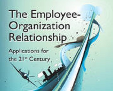 Attached image of Rethinking the employee-organization relationship: Insights from the experiences of contingent workers.