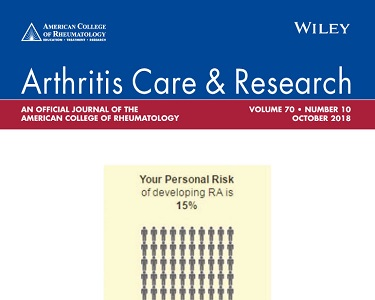Attached image of Supporting arthritis and employment across the life course: A qualitative study