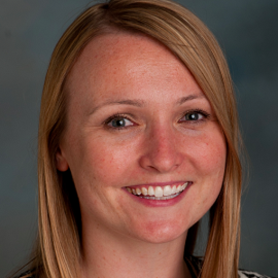 Dr. Christa Wilkin