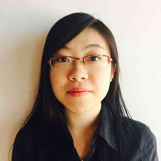 Christina Yin