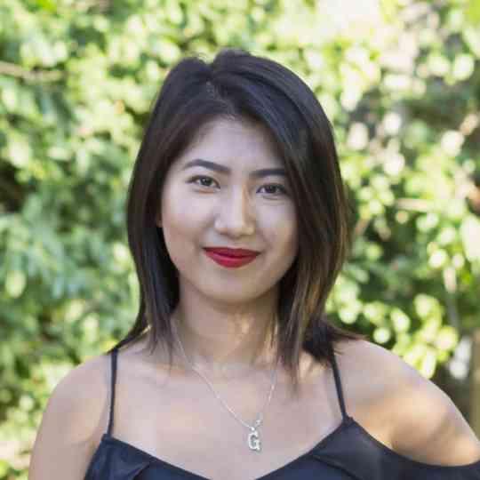 Gina Nguyen